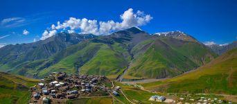 Заповедник «Хыналыг» внесен в предварительный список кандидатов на включение в Список всемирного наследия ЮНЕСКО