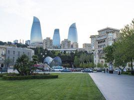 Баку вошел в число популярных поисковых запросов британцев