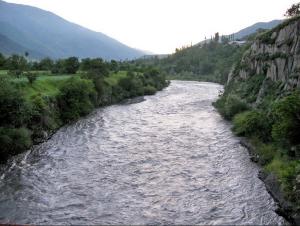 samur reka