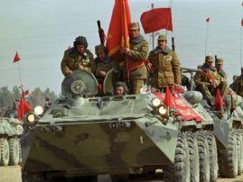 Азербайджанцы , участвовавшие в афганской войне