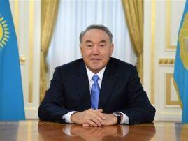 Назарбаев сделает ещё очень многое на благо наших народов