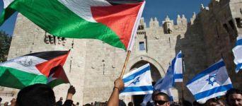Вашингтон  решает  палестино-израильский конфликт  без участия Палестины?!
