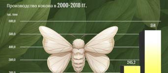 Возрождение и перспективы шелководства в Азербайджане