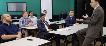 Tiflisdə Liderliyin İnkişafı Proqramı çərçivəsində beynəlxalq tədbir keçirilib.