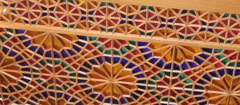 От Шеки до Ватикана: работы мастеров древнего города можно встретить по всему миру