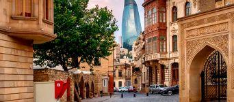 В Азербайджане в июле увеличилось число туристов на 10%