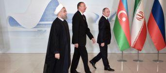 Несостоявшийся саммит Путина, Алиева и Роухани: всему свое время