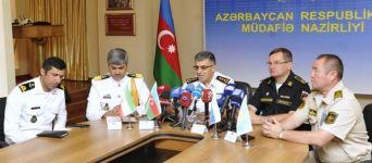 АрМИ-2019: азербайджанские моряки взяли «Кубок моря»