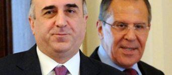 Затронуты все темы – политолог об итогах визита Лаврова в Азербайджан