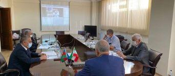 Araz su anbarının 2020-ci il üçün iş rejimi, Azərbaycan-İran arasında su bölgüsü müəyyənləşdirilib