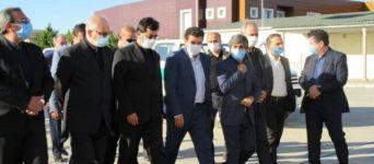 İranlı nazir müavini: Azərbaycan sayəsində İranın ticarəti artdı