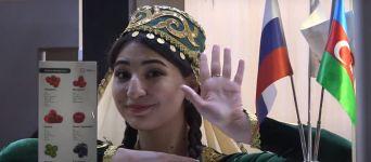 Азербайджан познакомил москвичей с гастрономическим богатством своей страны на выставке WorldFood Moscow 2020.