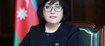 Спикер Милли Меджлиса АР: Отношения Азербайджана и России — достойный пример взаимовыгодного равноправного сотрудничества